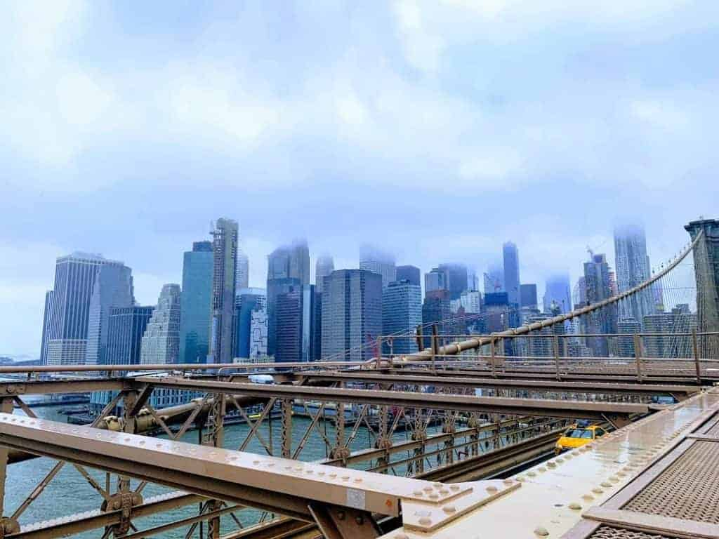 one day in brooklyn itinerary