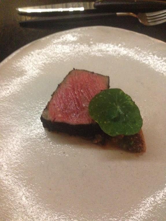 Steak catbird seat nashville