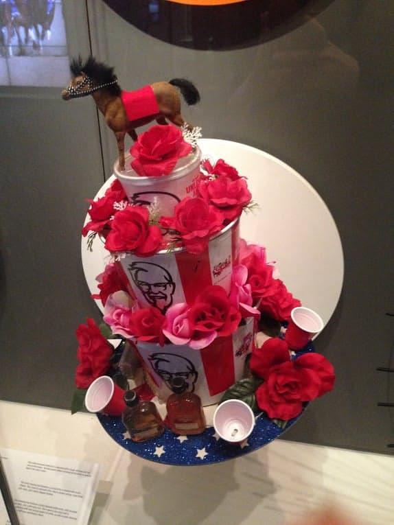 kentucky derby hat churchill downs