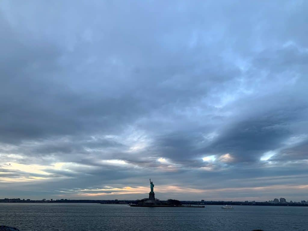 24 hours in Staten Island