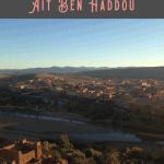 24 Hours in Ait Ben Haddou: Kasbah Morocco 2