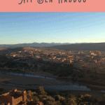 24 Hours in Ait Ben Haddou: Kasbah Morocco 4