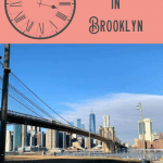 A Perfect 24 Hours in Brooklyn, New York 1