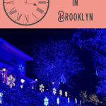 One Day in Brooklyn Itinerary 1