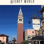 A Perfect 24 Hours: Epcot Itinerary 3