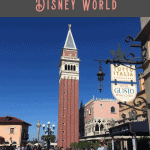 A Perfect 24 Hours: Epcot Itinerary 2