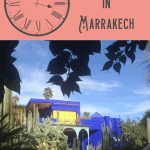 1 Perfect One Day in Marrakech Itinerary 1