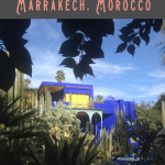 A Perfect One Day in Marrakech Itinerary 2