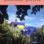 A Perfect One Day in Marrakech Itinerary 4