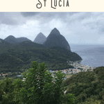 24 Hours in St Lucia Shore Excursion Tours 3