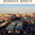 A Perfect 24 Hours in Marrakech, Morocco 3