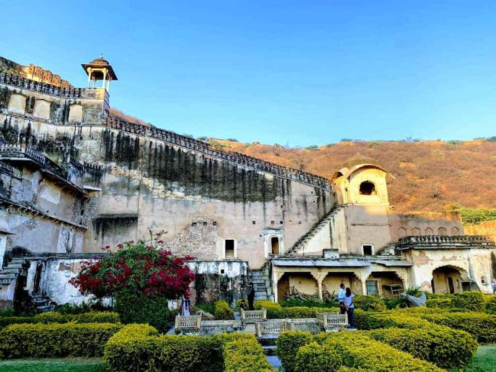 places to visit in bundi india