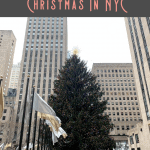 A Perfect 24 Hours of Christmas in New York City 2