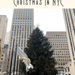 A Perfect 24 Hours of Christmas in New York City 3