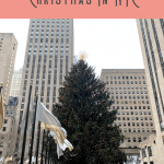 A Perfect 24 Hours of Christmas in New York City 4