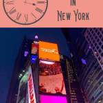 24 Hours in New York 1