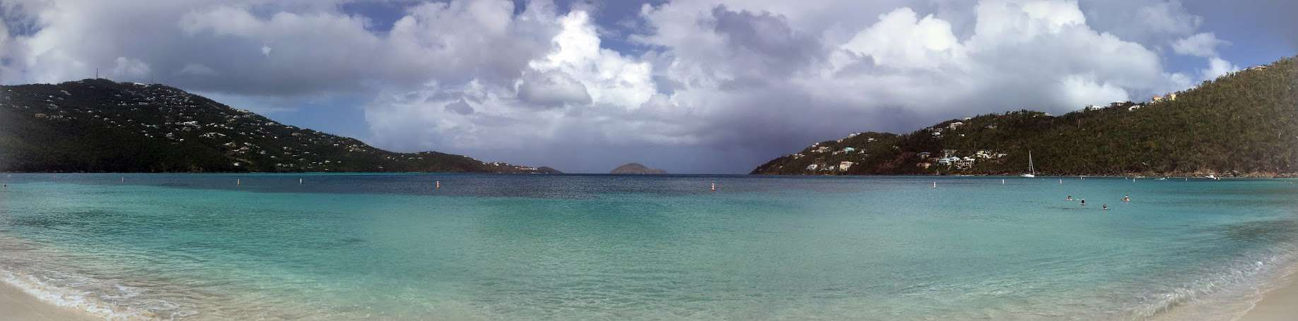 24 hours in st thomas