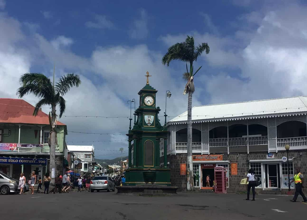 24 hours in st kitts