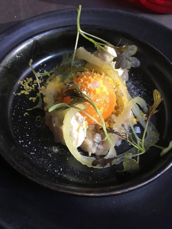 egg buckthorn fennel