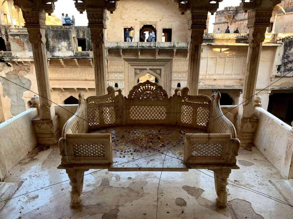 24 hours in Bundi
