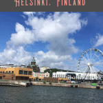 A Perfect  Helsinki Itinerary 2