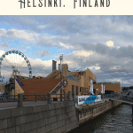 A Perfect 24 Hours in Helsinki, Finland 3