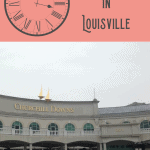 One Day in Louisville 1