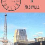 24 Hours in Nashville 1