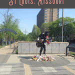 One Day in St Louis Itinerary 2