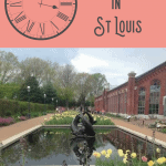 24 Hours in St Louis: The Hill 1