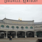One Day in Louisville