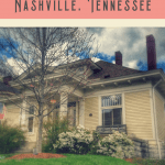 One Day in Nashville Itinerary 1