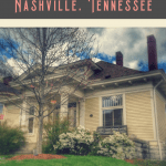 One Day in Nashville Itinerary 2