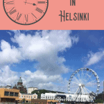 1 Perfect One Day in Helsinki Itinerary 6
