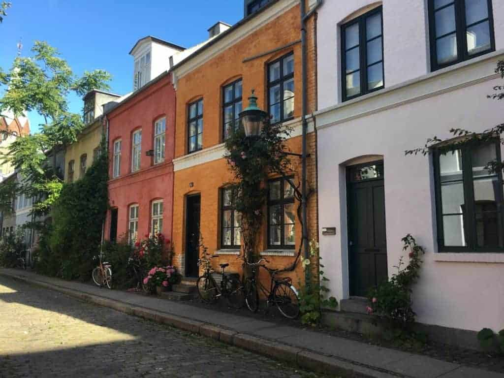 A Perfect Copenhagen Itinerary 4