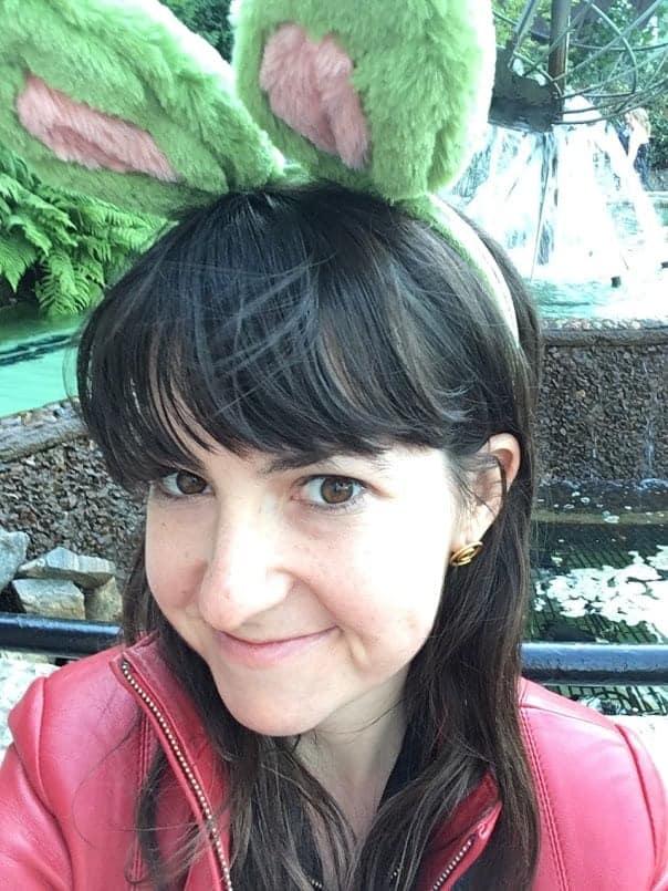 Stella Jane Liseberg