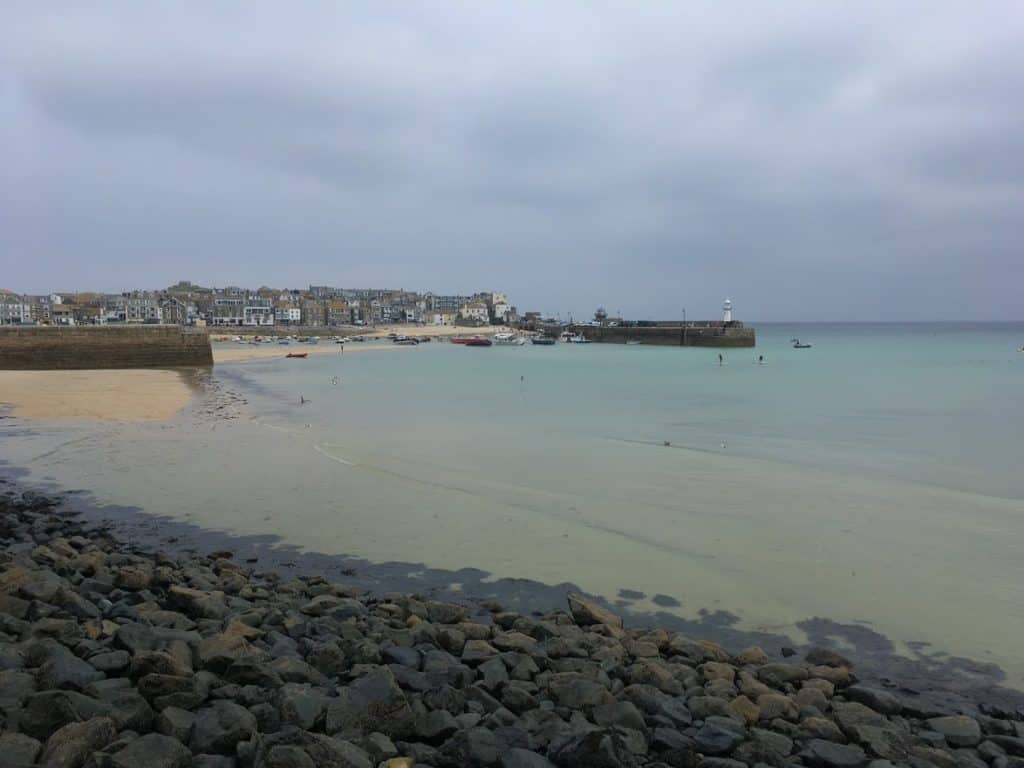 24 hours in st ives What to do in St Ives