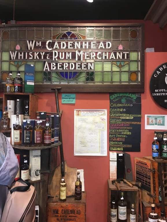 cadenhead