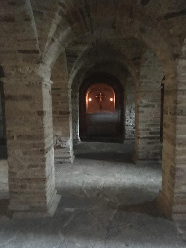 aarhus crypt 24 Hours: Aarhus Art Museum
