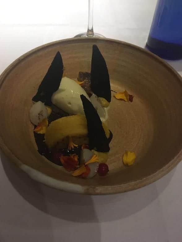 topolobampo dessert