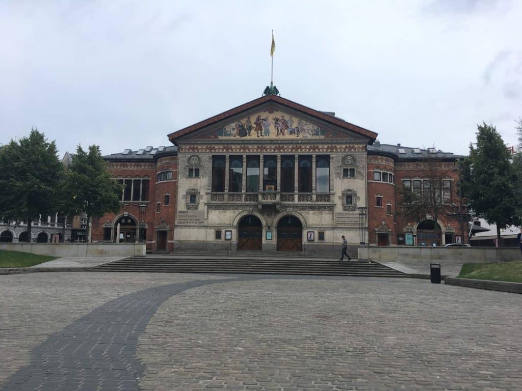 One Day in Aarhus