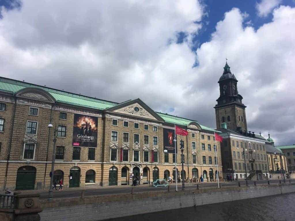 A Perfect 24 Hours in Gothenburg, Sweden 4