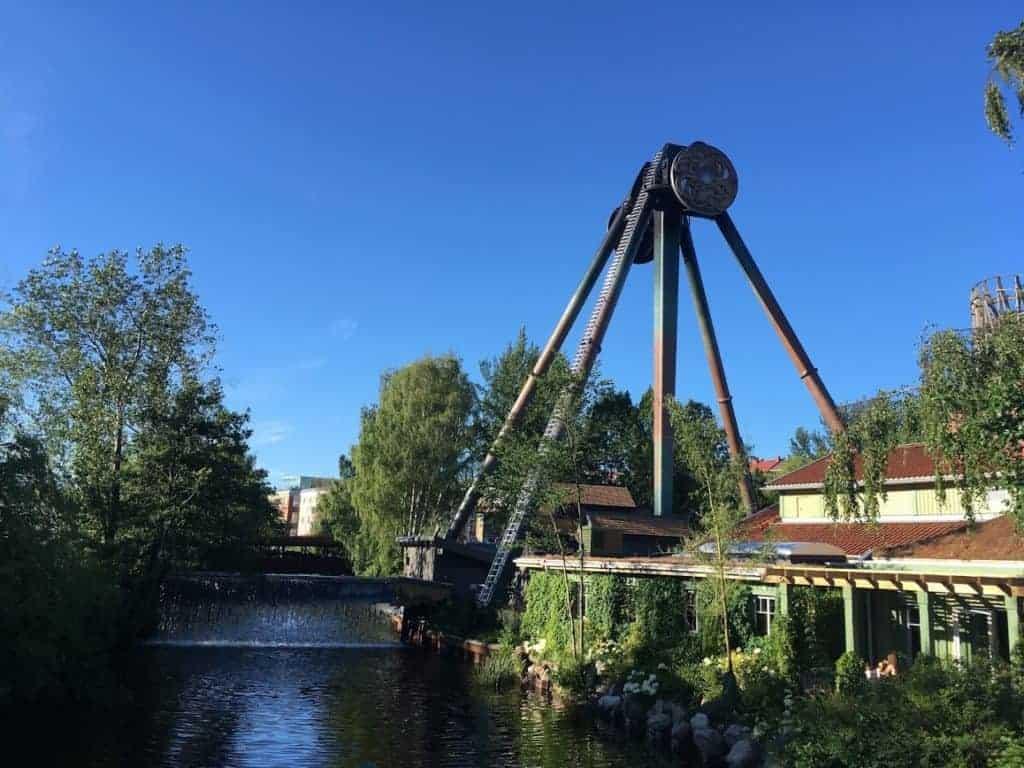 liseberg park