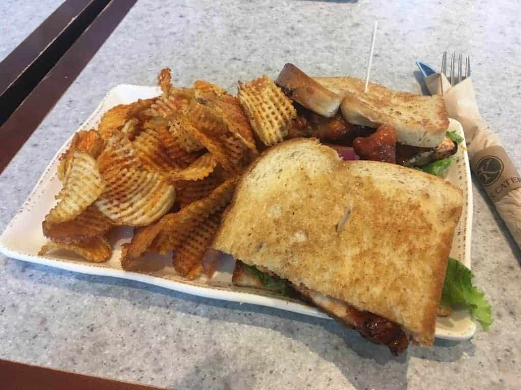 indiana state museum farmers market cafe
