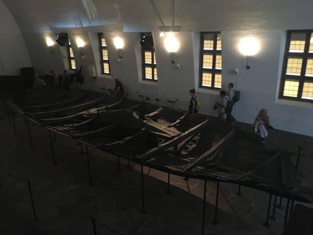 tune ship viking ship museum 24 Hours: Oslo Itinerary