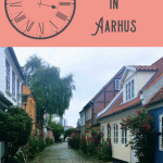 A Perfect One Day in Aarhus 1