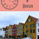 A Perfect Bergen Fjord Cruise 1