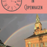 A Day of Unique Things to Do in Copenhagen 1