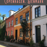 A Perfect Copenhagen Itinerary 1