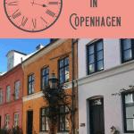 A Perfect Copenhagen Itinerary 1